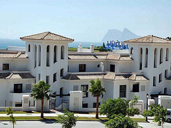 Portofino apartments with fantastic frontline views