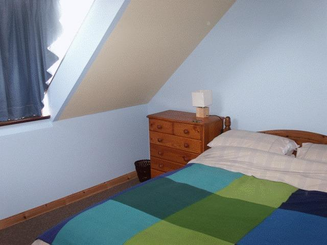 Meall Dubh Bedroom