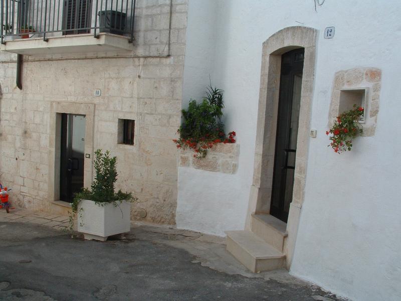 CASA NOSTRA, holiday rental in Ceglie Messapico