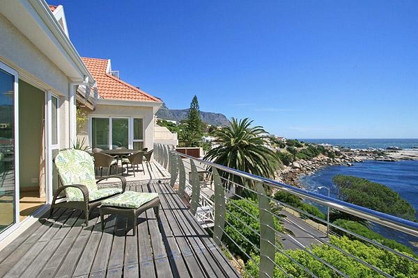 Luxury Penthouse Directly Overlooking Ocean On Front Line Tripadvisor Camps Bay Rental
