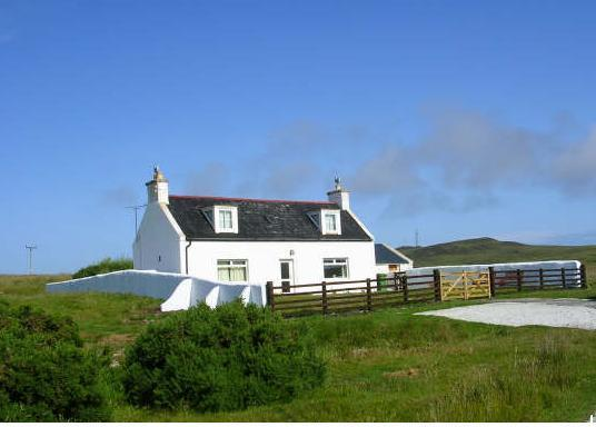 Meall Dubh, holiday rental in Caithness and Sutherland