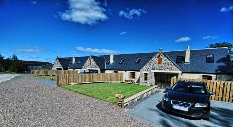 Williamscraig Holiday Cottages