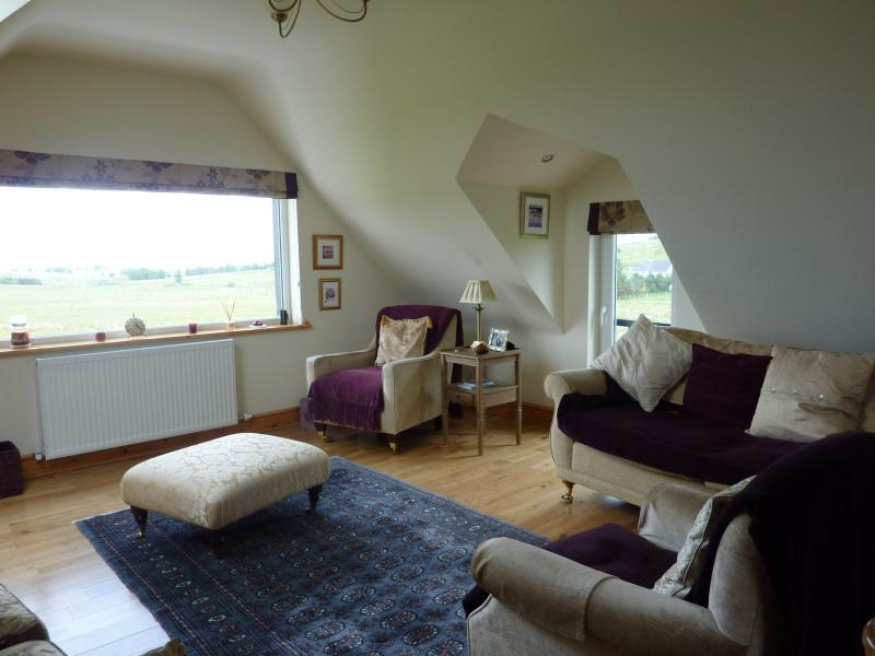 Taigh Geal, vacation rental in Isle of Lewis