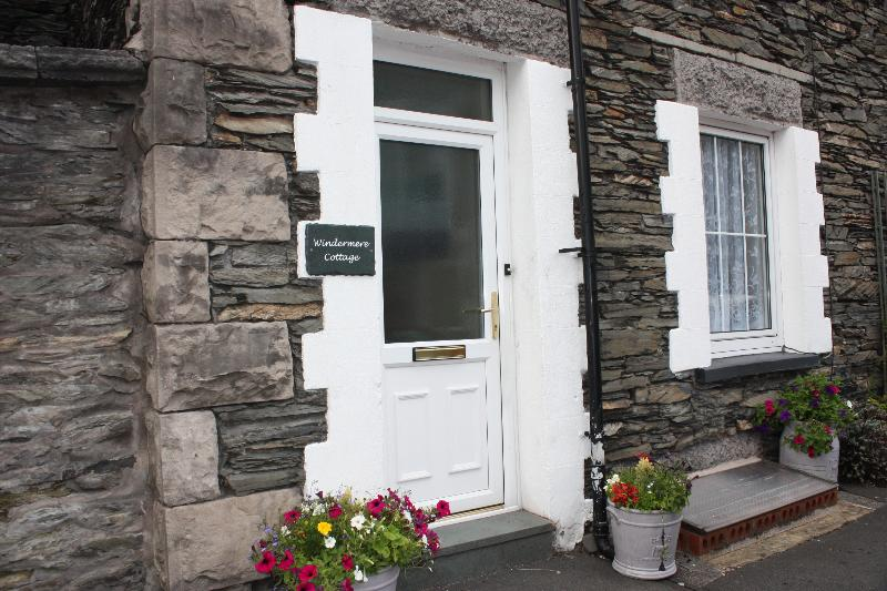 Windermere Cottage