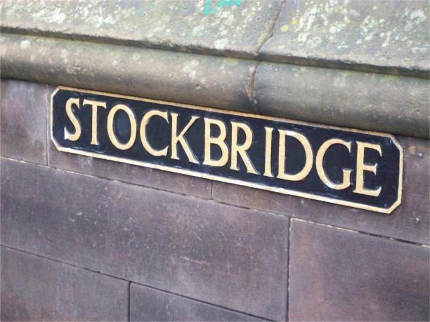 Welcome to Stockbridge!
