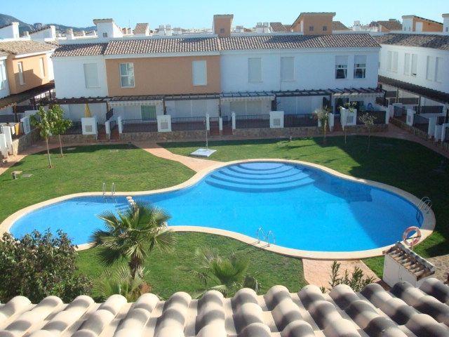 Adosado Palm Beach-2, alquiler vacacional en Torreblanca