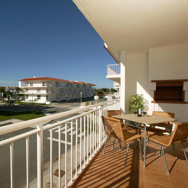 Apartment Costa Cabanas, vacation rental in Tavira