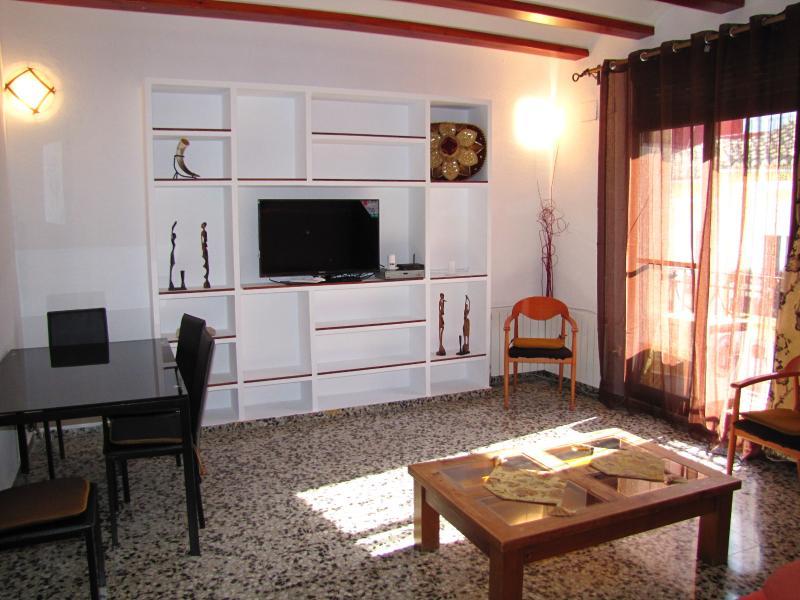 Progreso154 -2, holiday rental in Grao