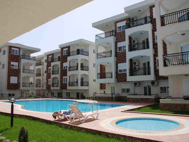 Sunset Residence, holiday rental in Manavgat