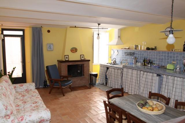 Cozy holiday house in Manciano - Southern Tuscany, Ferienwohnung in Manciano
