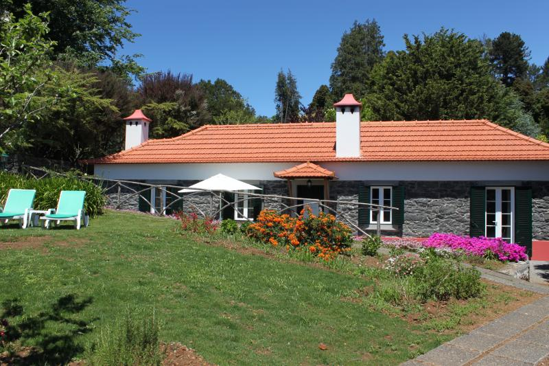 Cottage Hortensia