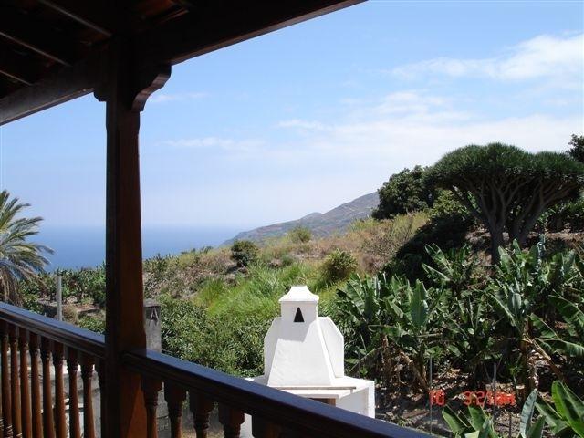 Casa de 3 dormitorios en San Andres Y Sauces, location de vacances à San Andres y Sauces