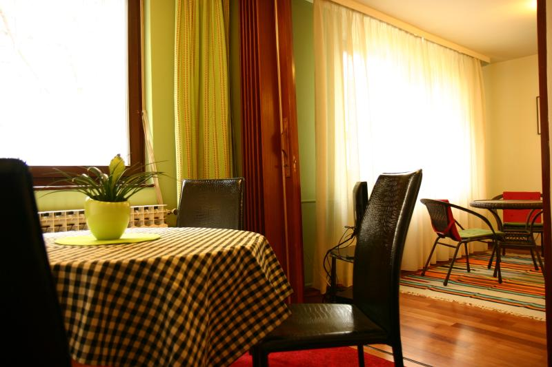 All You Need is Home!, vacation rental in Zagreb