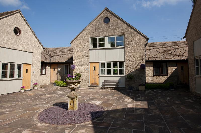 Windrush is one of six Cotswolds Holiday Cottages