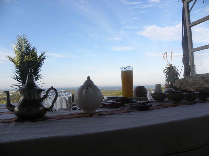 house with exceptional sight, holiday rental in Essaouira