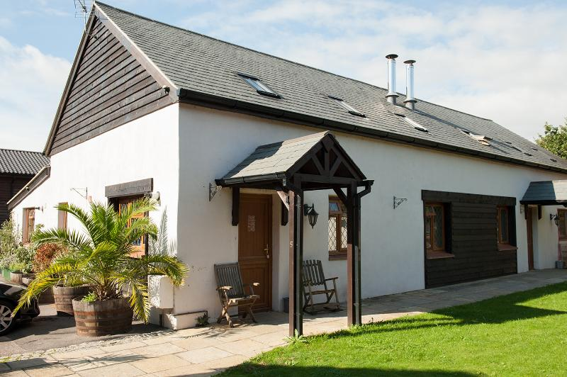 5 Solent Reach Mews, vacation rental in New Forest National Park Hampshire