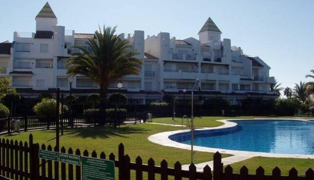 Magnífico Apartamento con WIFI en Costa Ballena, Rota, Cádiz. – semesterbostad i Rota