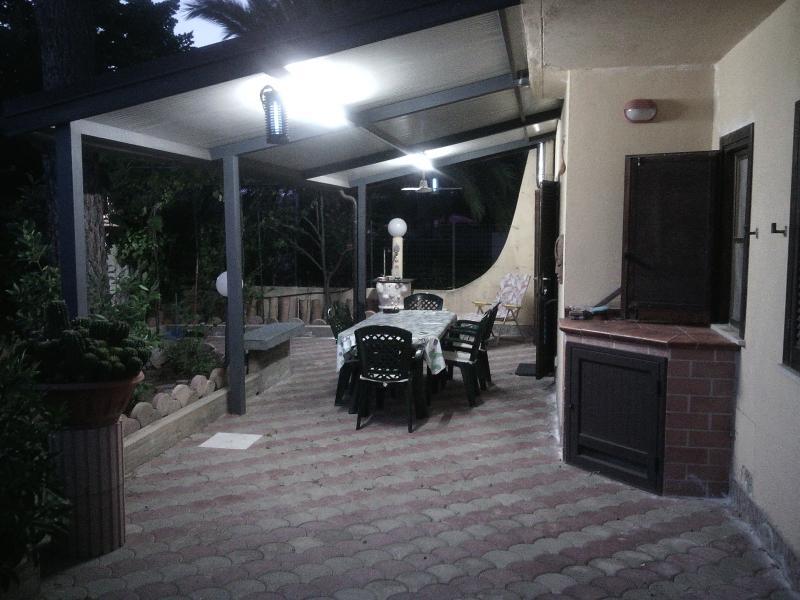 affittasi villa a Roseto Capo Spulico (CS), Ferienwohnung in Trebisacce