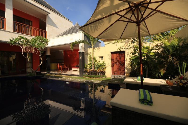 Villa Joel, casa vacanza a Kerobokan