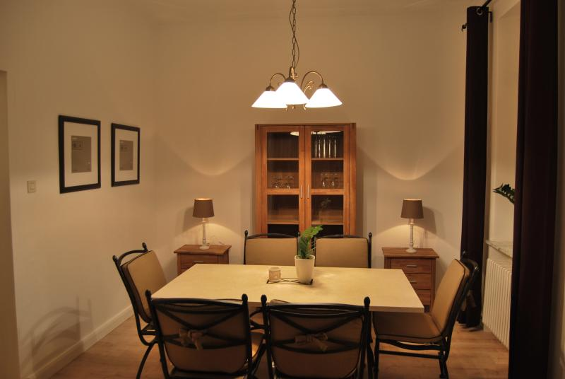 Dining room for 6Pers.