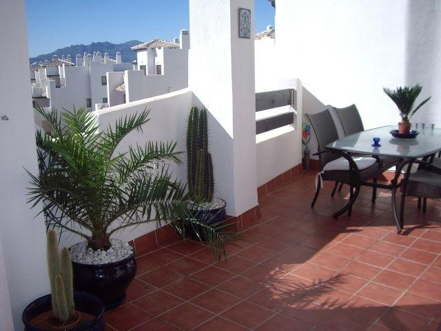 Playas y piscinas y terraza, vacation rental in Vera