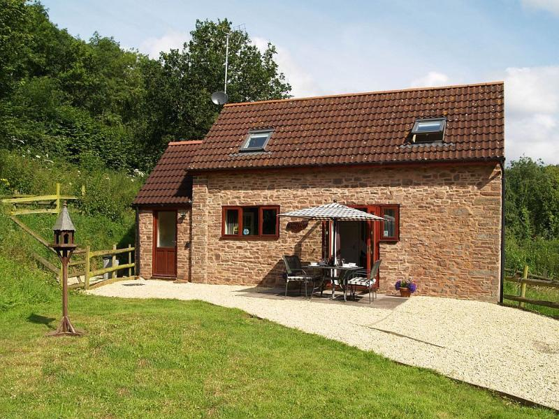Colne Brook Barn, casa vacanza a Forest of Dean