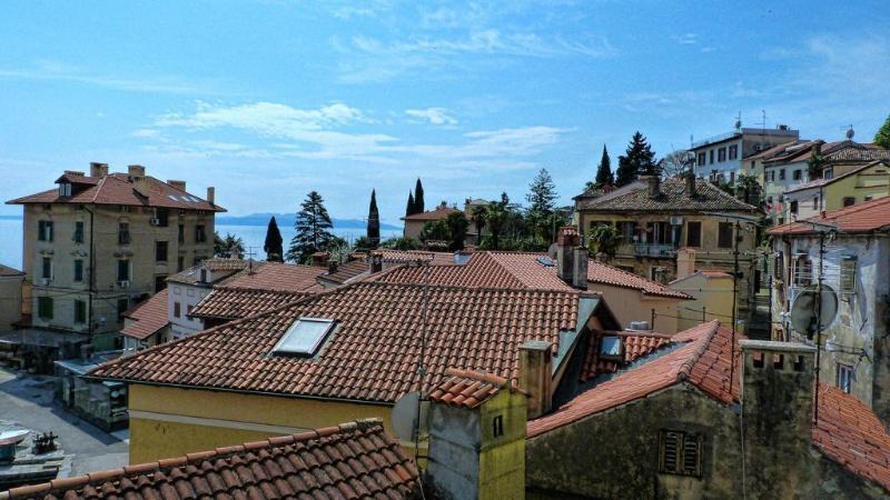 Apartmani Brajdica, vacation rental in Opatija