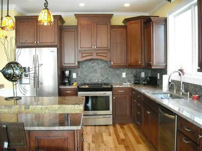 ontwerper keuken
