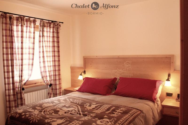 Chalet Alfonz | TERRAZZA: camera matrimoniale, double room