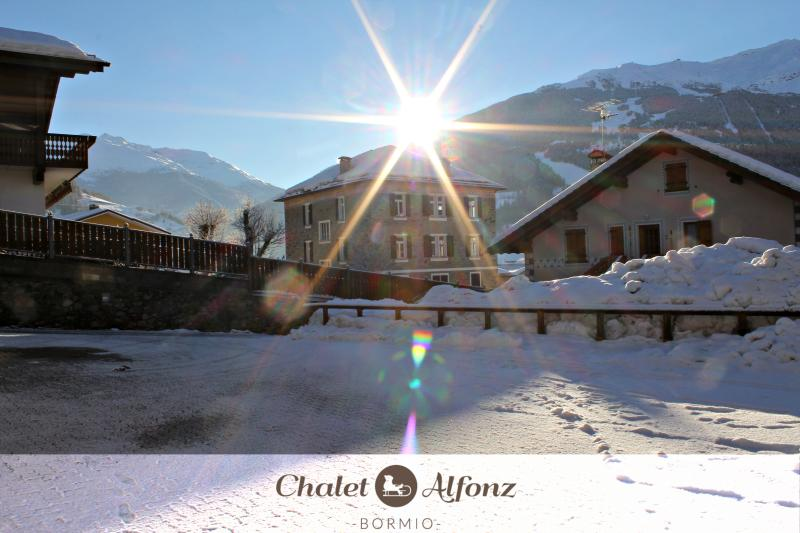 Chalet Alfonz | inverno - winter