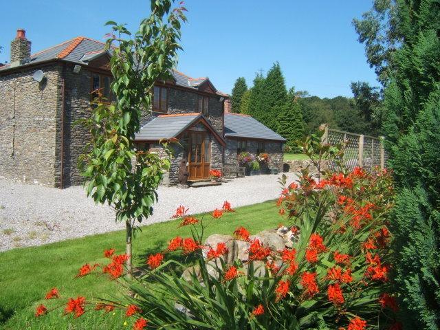 Bwthyn Felgaws Graded 5 Star by Wales Tourist Board