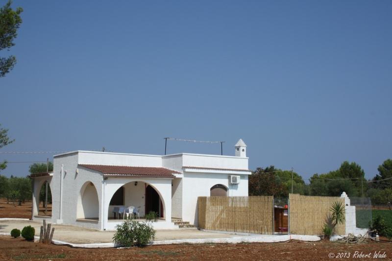 Villa Aspri