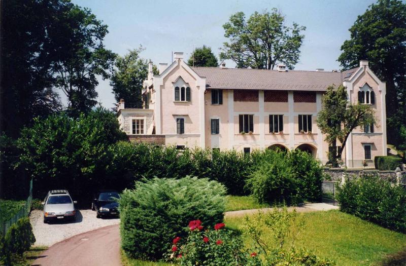 Villa Allegra - lado este