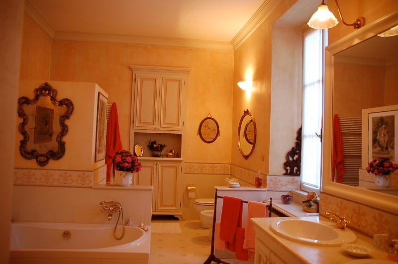 Casa Balè - baño