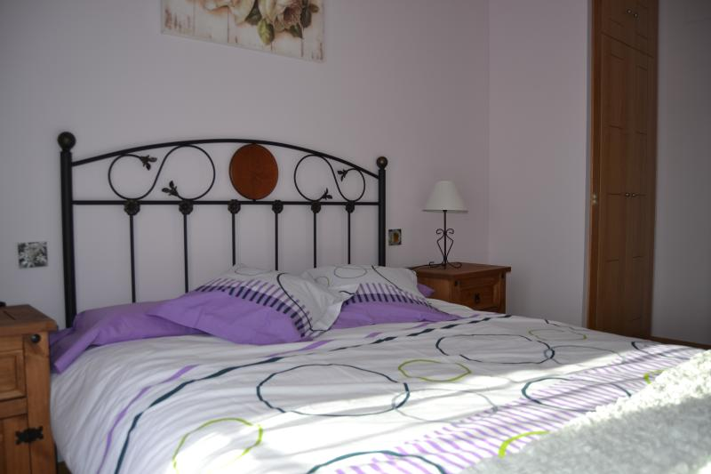 La Senderilla, holiday rental in Province of Avila