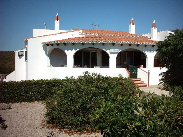 Villa Chelo, holiday rental in Biniancolla