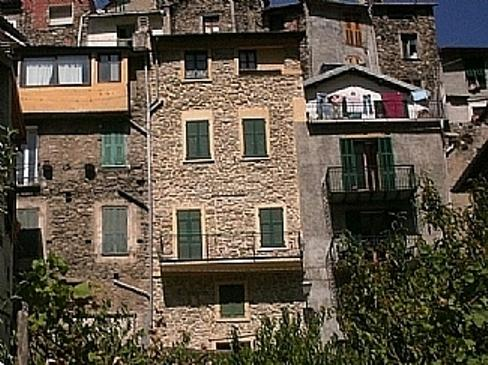 9 Via casi Pigna imperia, holiday rental in Fontan