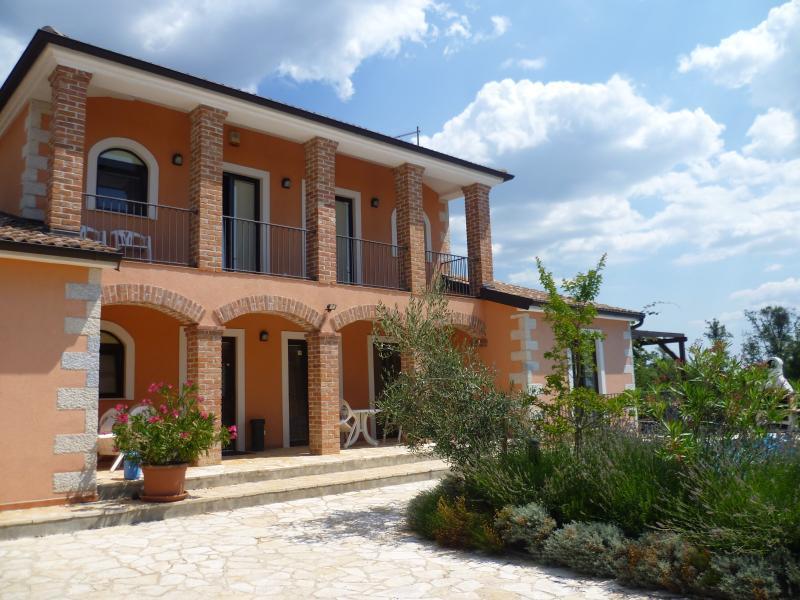 Villa Imagine, Ferienwohnung in Visnjan