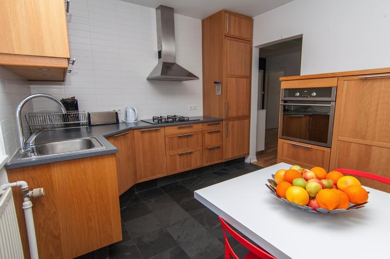 Most modern kitchen - fully equipped
