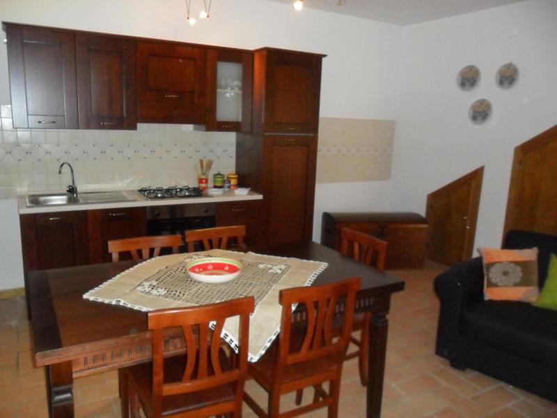 Il Papavero, holiday rental in Carunchio