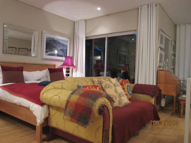 Navona Constantia Guest Cottage, holiday rental in Plumstead