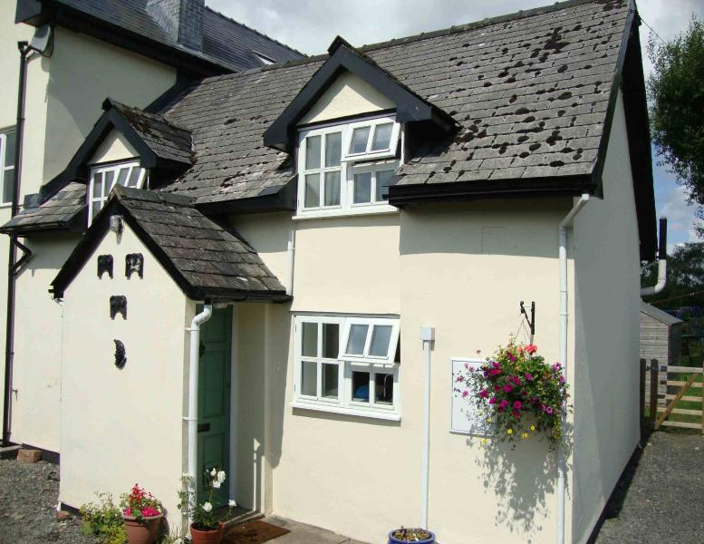 Ceiros Cottage, vacation rental in Llanwrtyd Wells