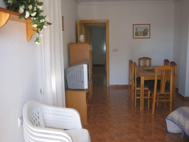 LO PAGÁN cerca de Los Lodos del Mar Menor, aluguéis de temporada em Lo Pagán