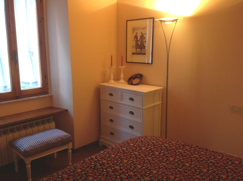 Cosy Apartment historical centre Perugia, holiday rental in Ponte Valleceppi