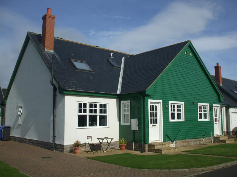 Swallows Nest, vacation rental in Bamburgh