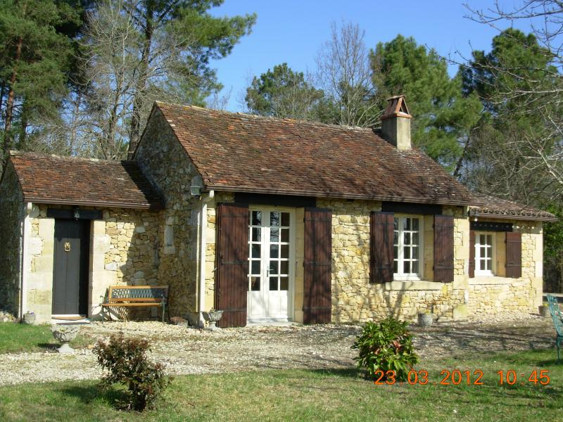 La Petite Maison, holiday rental in Bergerac City