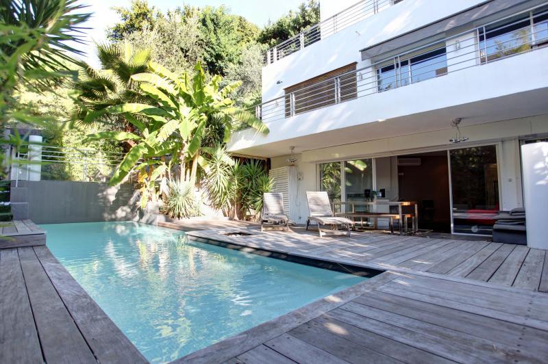 Villa roi albert 2, vacation rental in Cannes