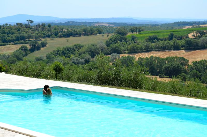 'Le Ginestre' casa-vacanze, holiday rental in Chianciano Terme