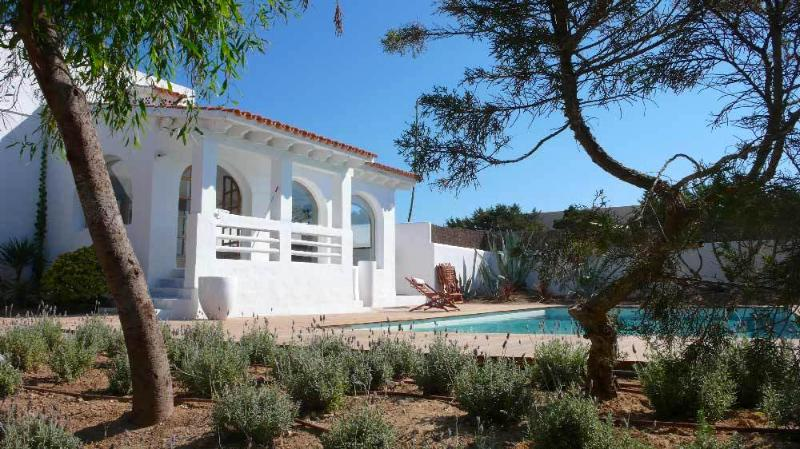 Villa Casa Vera, vacation rental in Formentera