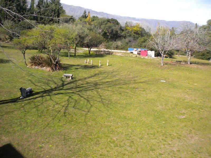nuestro parque desde el aire